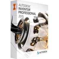 Buy Online Autodesk Inventor Professional 2015